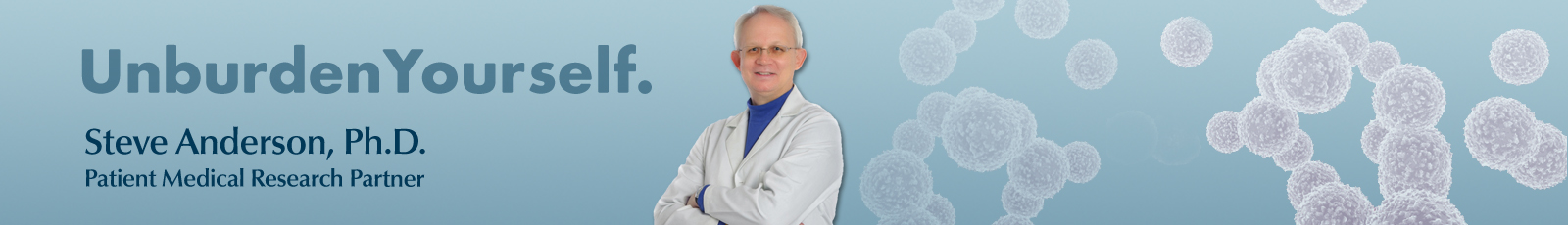 Steve Anderson PhD